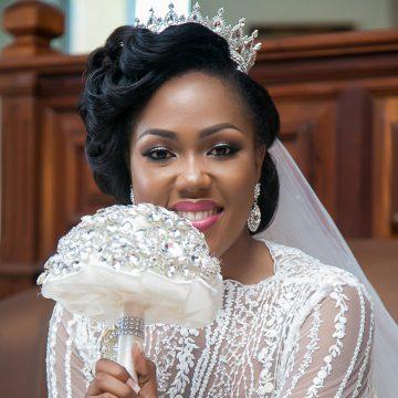 Pastor Geofrey Kayovu and Kirabo Fyona's Wedding Photos by Feddy Weddings