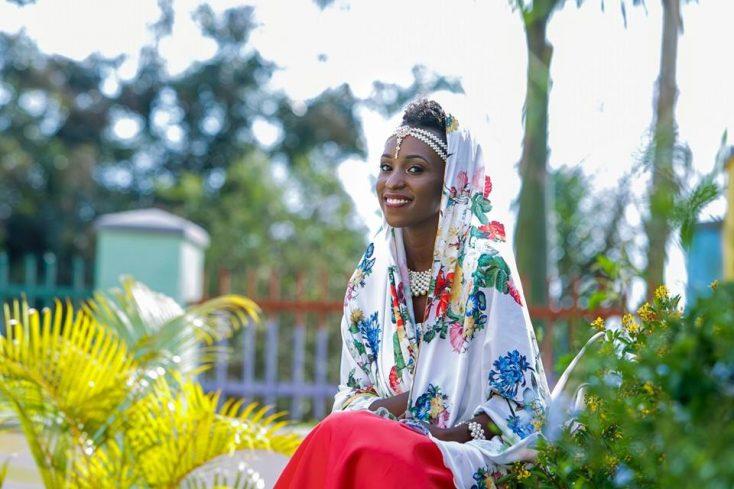 Nkwanzi Brenda Belinda