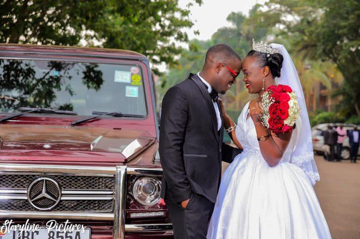 Andrew weds Diana - Mikolo