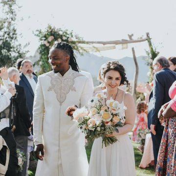 GNL Zamba weds Tamar