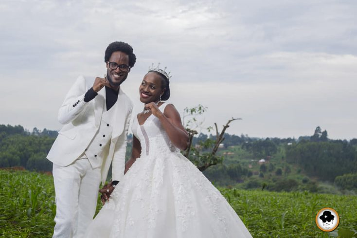 Yozefu weds Jennifer - Mikolo