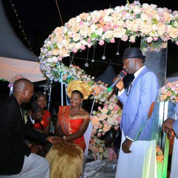 Justine introduces Jonathan - Mikolo