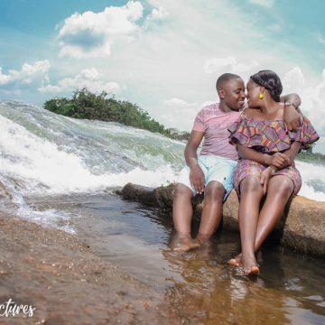 Derrick and Irene - Mikolo