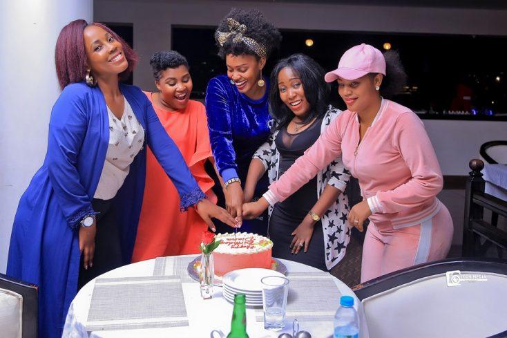Dianah Nabatanzi's birthday via mikolo.com