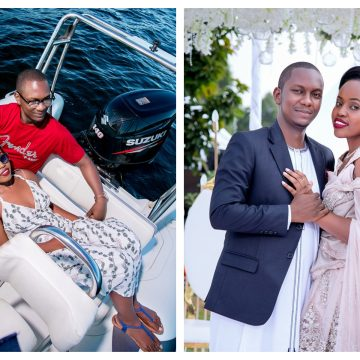 Allan and Hozana via mikolo.com