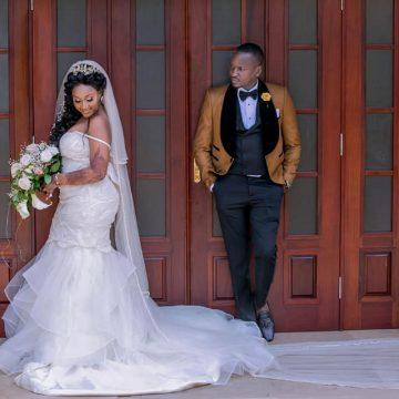 Mamoon Ssali weds Nahya Shero via mikolo.com