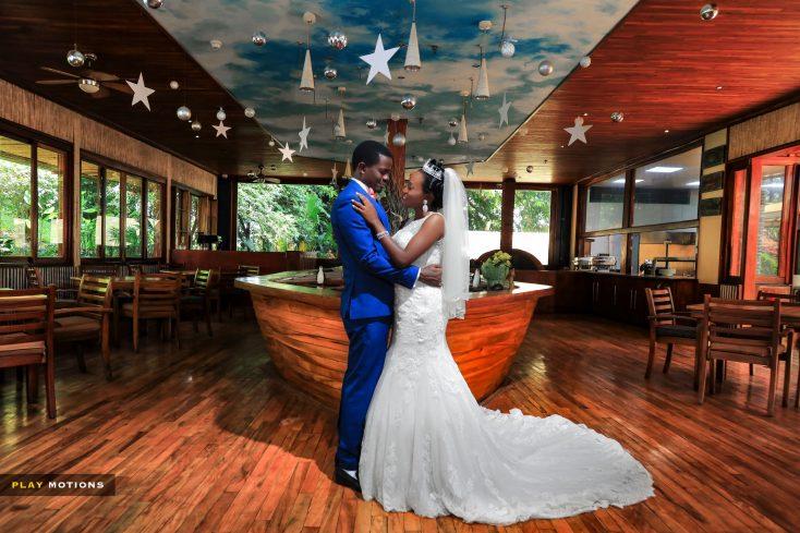 Emma weds Ann via mikolo