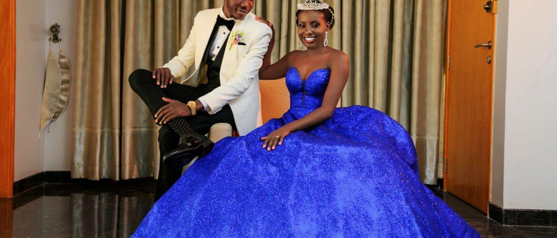 Aristaccus weds Bernadette via mikolo