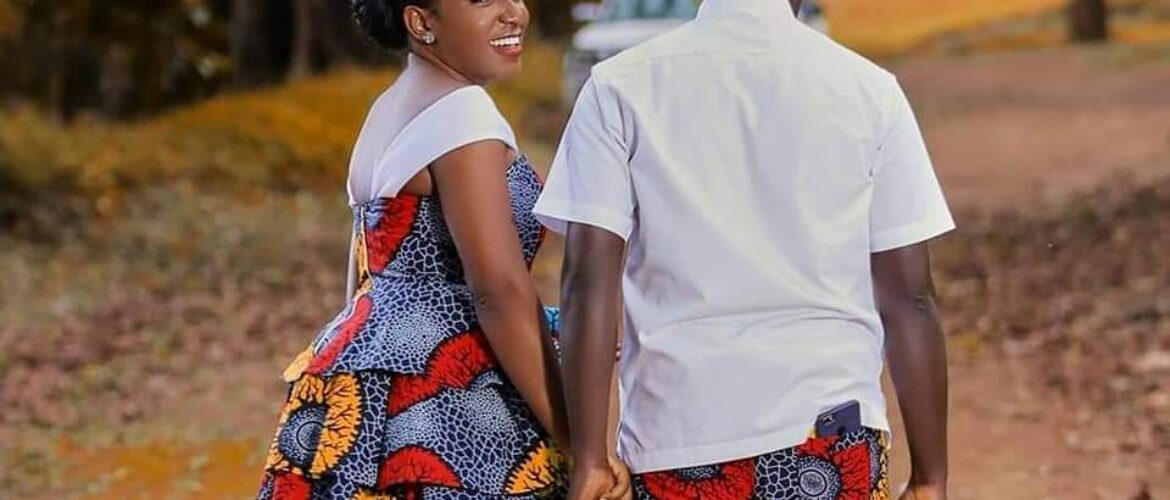 Sheem and Connie's pre-wedding via mikolo