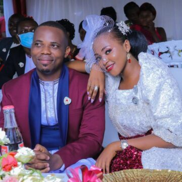 Nyce Buhaka introduces Bwambale via mikolo