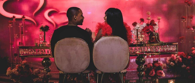 Mr & Mrs. Matovu - Nadia via mikolo