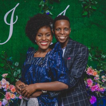 Josh Senyonga & Joanne's kukyala via mikolo