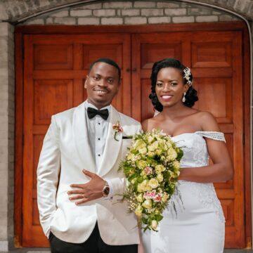 Sengendo Nelson weds Nalubanga Juliana via mikolo