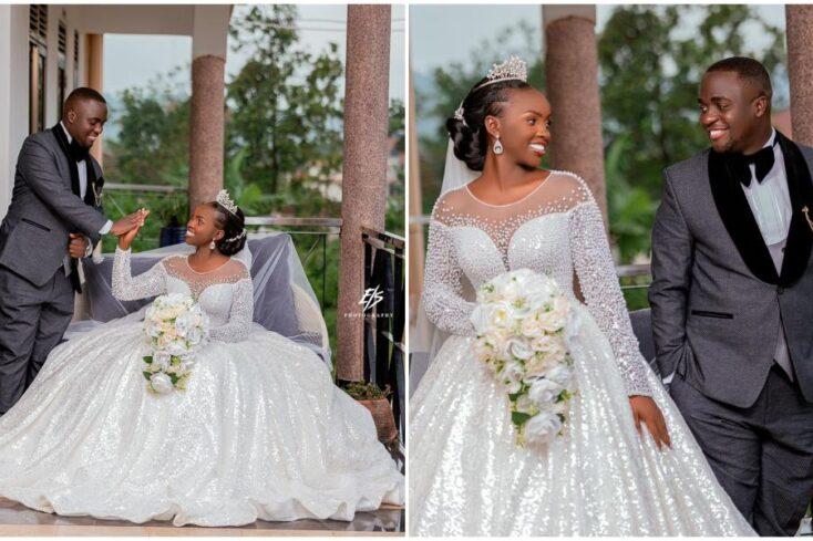 Charles weds Carol via mikolo