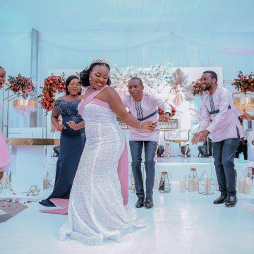Sentongo John weds Carol via mikolo